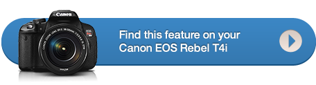 Find this feature on your Canon EOS Rebel T4i